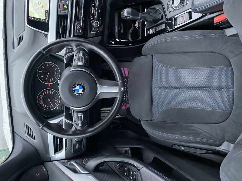 Photo 16 de l'offre de BMW X1 (F48) SDRIVE18DA 150CH M SPORT à 27990€ chez MKP Distribution